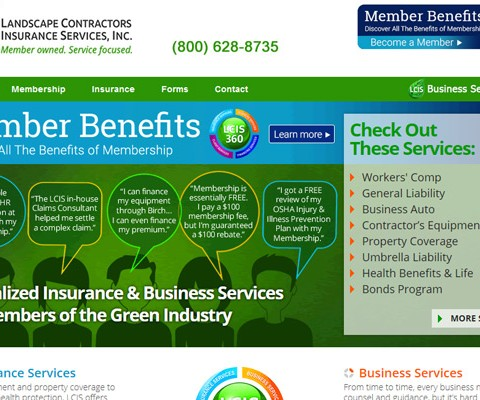 Landscape Contractors Insurance